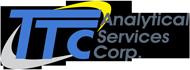Logo TTC Analytical