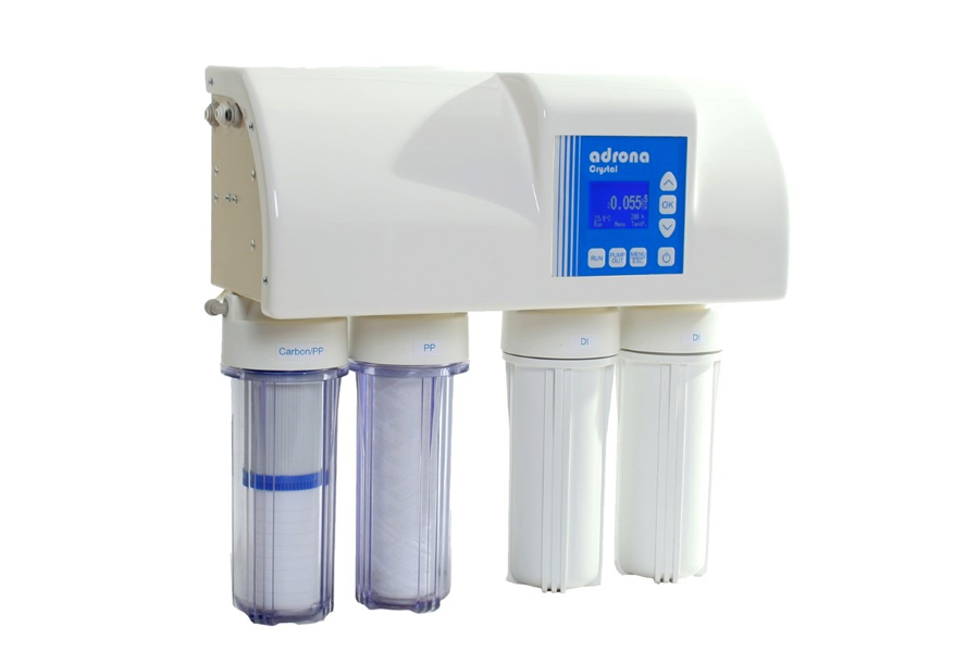 Adrona Water Purification