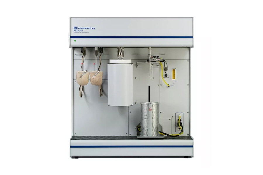 Micromeritics Products